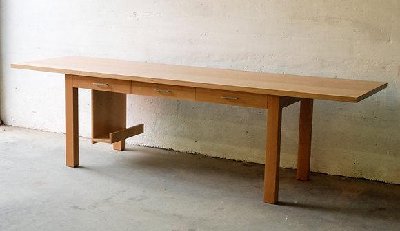 PCU Desk