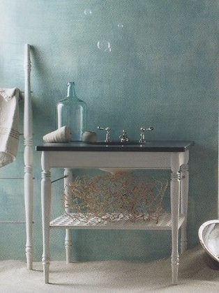 Windsor Washstand