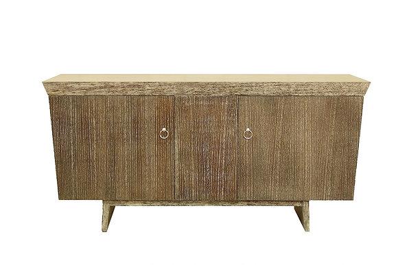 Textured Cabinet