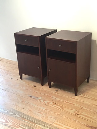 Trifecta Side Tables