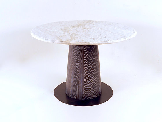 Four Seasons Pedestal Table