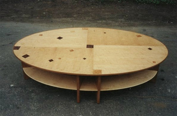 Centerbrook Coffee Table