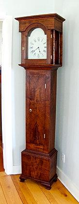 Selendy Grandfather Clock