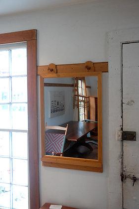 Hanging Peg Mirror