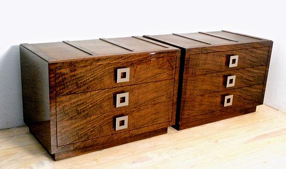 3 Drawer Crate Dresser
