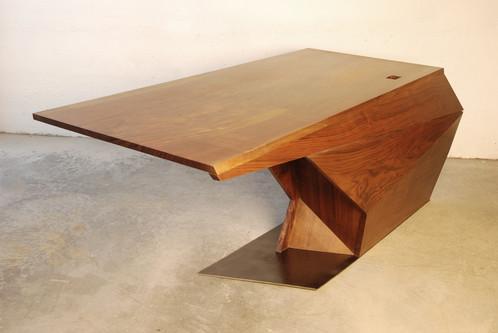 Origami Desk
