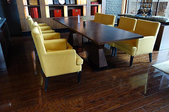 Overcast Table
