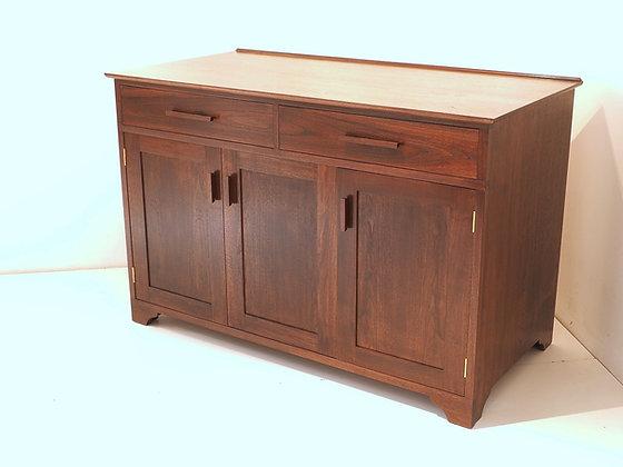 Hansons Cabinet