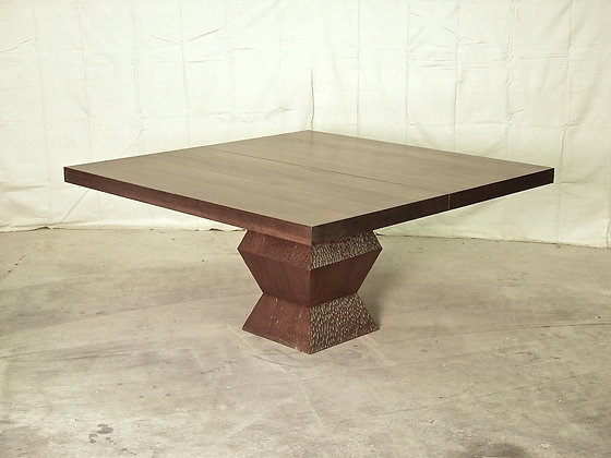 Cactus Cube Dining Table
