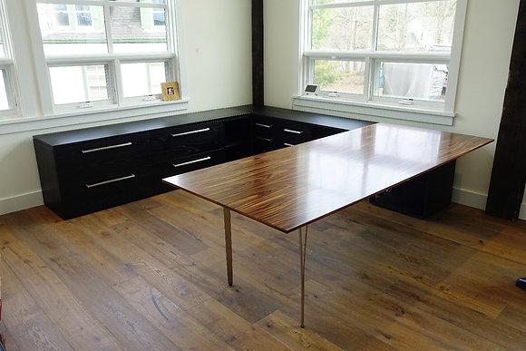 Schecter's Desk Unit