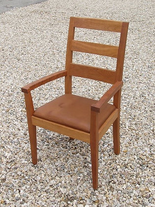 Tall Cornwall Chair