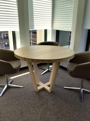 Columbia Round Table