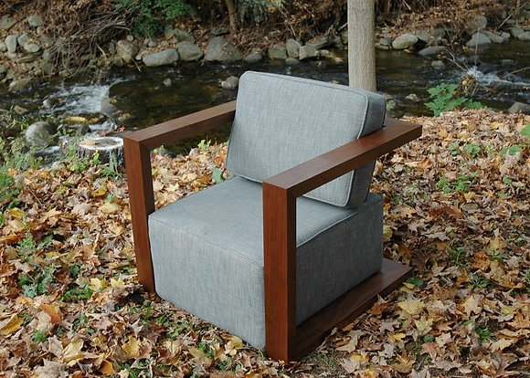 Will's Chair
