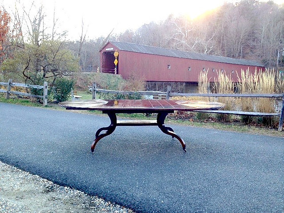 Debra's Table