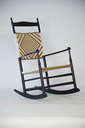 Mt. Lebanon #7 Maple Rocking Chair