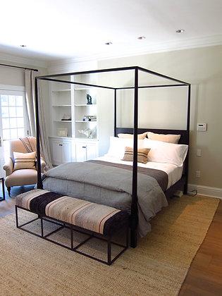 Catherine's Bed
