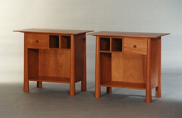Centerbrook Side Tables