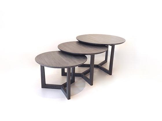 Trio Coffee Tables