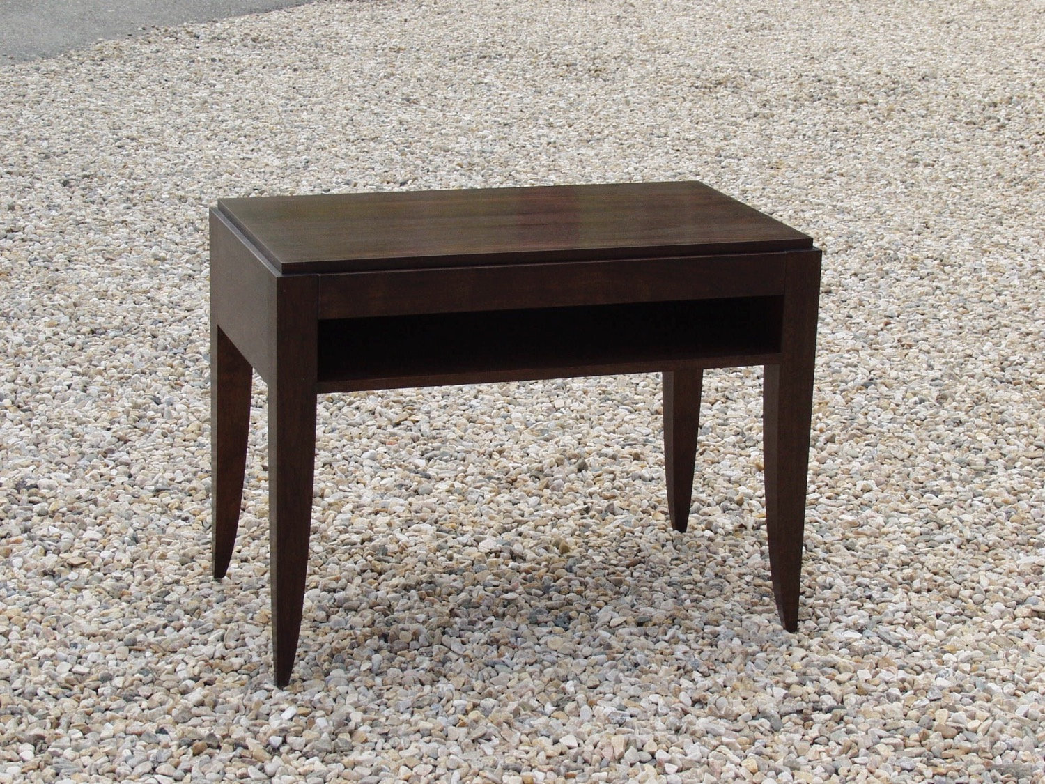Victoria S Side Table