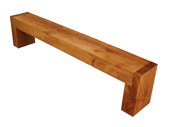Step Joint Bench