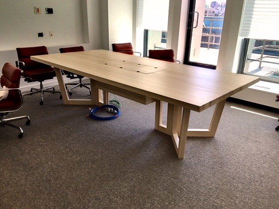Columbia Conference Table