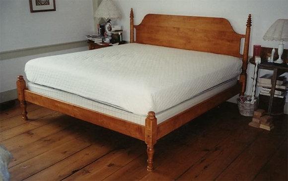 Dina's Bed