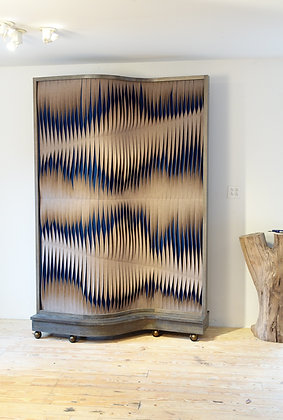 Sound Wave Screen