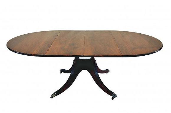 Expanding English Table