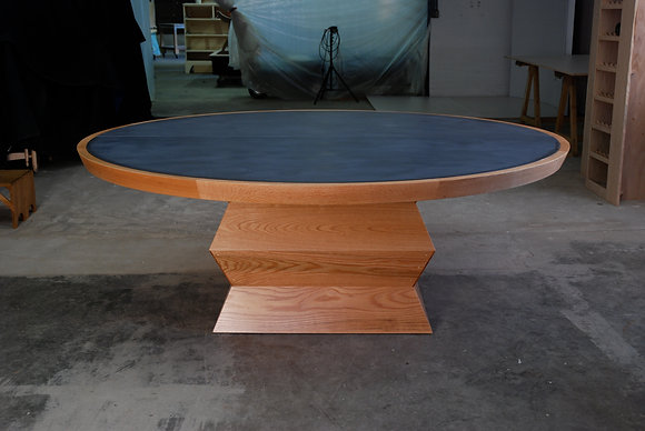 Circular Accordion Table