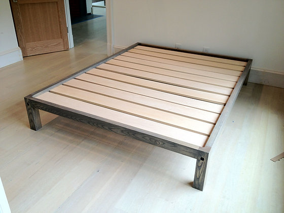 Parsons Bed