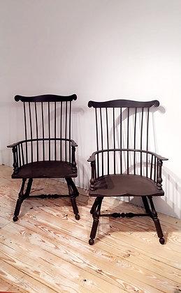 Philadelphia Windsor Arm Chair