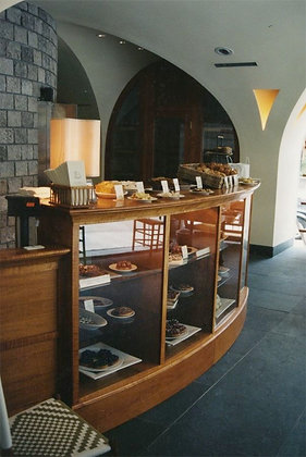 Bouley's Bakery