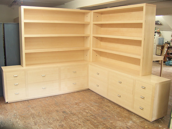 Conference Room Storage