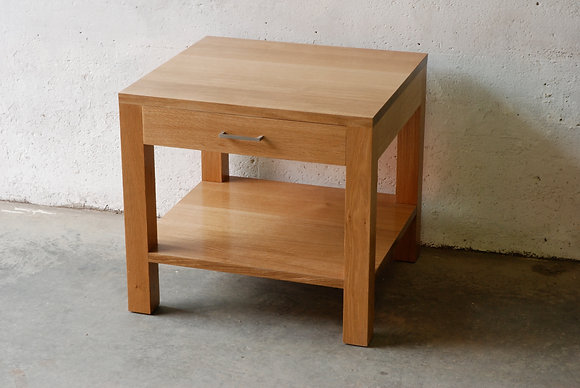 Block Side Table