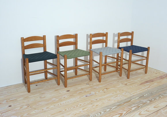 Low Back Shaker Chair