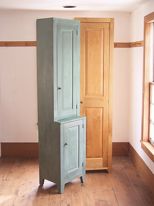 Slender Cabinets