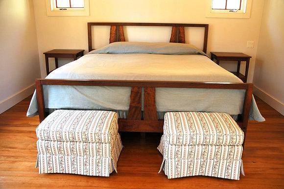 Clow Bed
