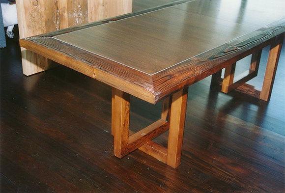McMann Table
