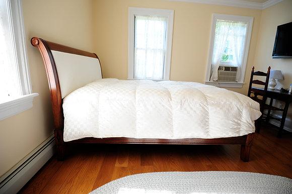 Marrietta Sleigh Bed