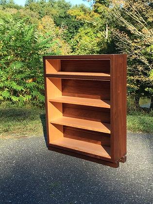 Alan's Bookcase