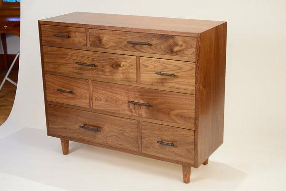 Blair's Low Dresser