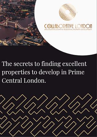 The Collaborative London - secret to fin