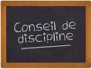 Discipline universitaire : la libération de la parole ne vaut pas l'instruction d'un dossier.