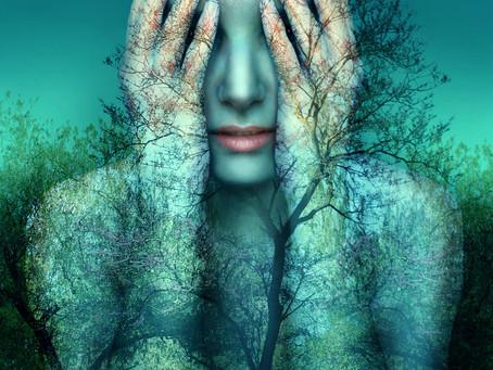 Kaiken kärsimyksesi takana saattaa olla trauma?