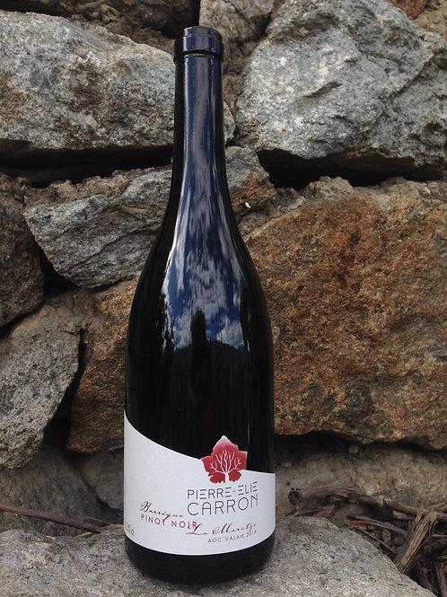 Pinot Noir Barrique AOC Valais 2018 75 cl