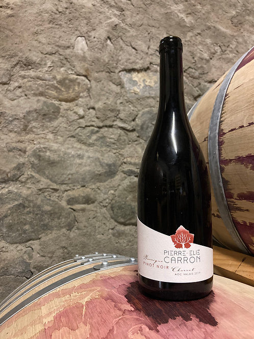 Pinot Noir Barrique AOC Valais 2019 75 cl