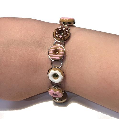 Donut Bracelets