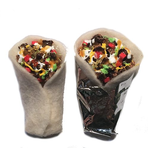Burrito Magnets