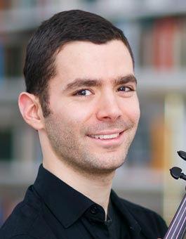הד ירון-מאירסון, כינור | צפונות תרבות