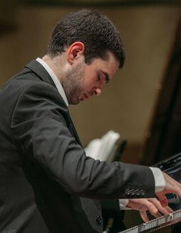 Eylon Ben Yaakov, piano | Zefunot Culture